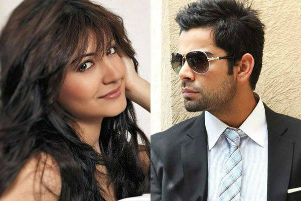 Virat Kohli has been in a poor run of form of late owing to his realtionship with Anushka Sharma