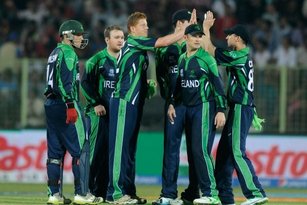 Th famous Sharponji Pallonji group has signed a 10 year deal with Cricket Ireland