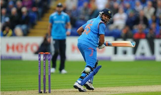 Rohit Sharma's absence is a big pain in the ass for Mumbai in CLT20