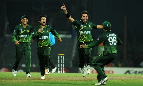 Shahid Afridi led his side very well, contributing both with the bat and ball.