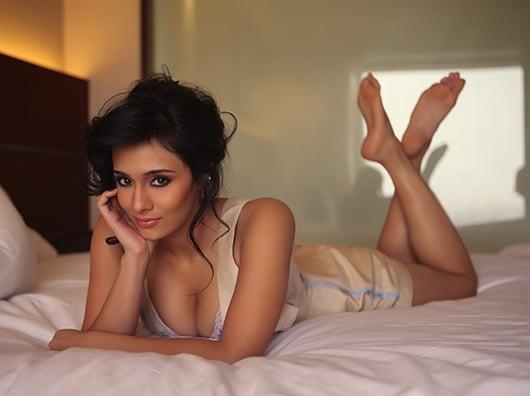 Mayanti Langer, a sports journalist married Indian cricketer Stuart Binny in 2012