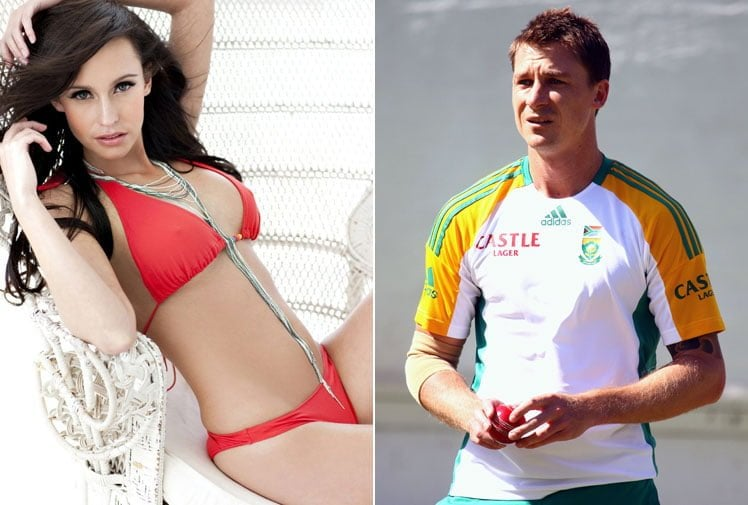 top 10 hottest WAG in cricket