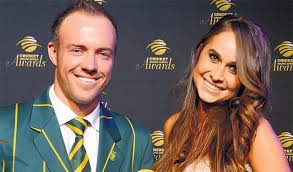 top ten hottest WAG in cricket