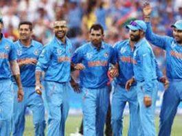 India vs Bangladesh