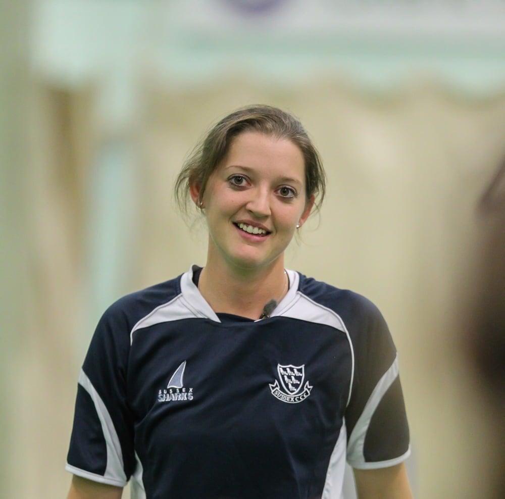 Sarah Taylor hottest women cricketer