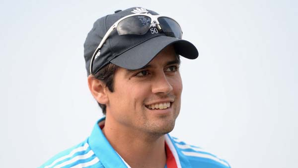 Alaistair Cook one of the top ten most handsome cricketers of the world