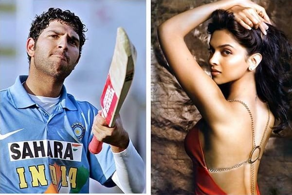 Top 10 Bollywood affairs with Cricketers