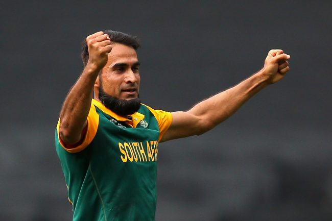 Top 10 bowlers of the 2015 World Cup