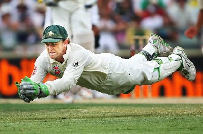 Top 10 best wicket keepers