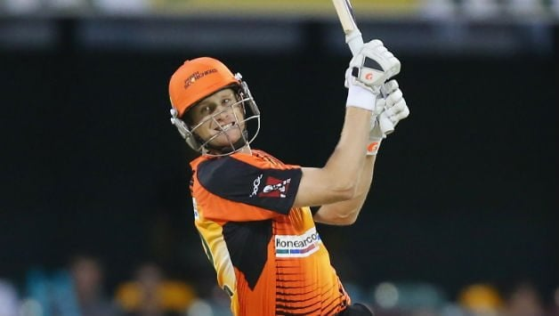 Highest batting Average in IPL