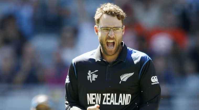 Daniel Vettori Best bowlers in world cup 2015