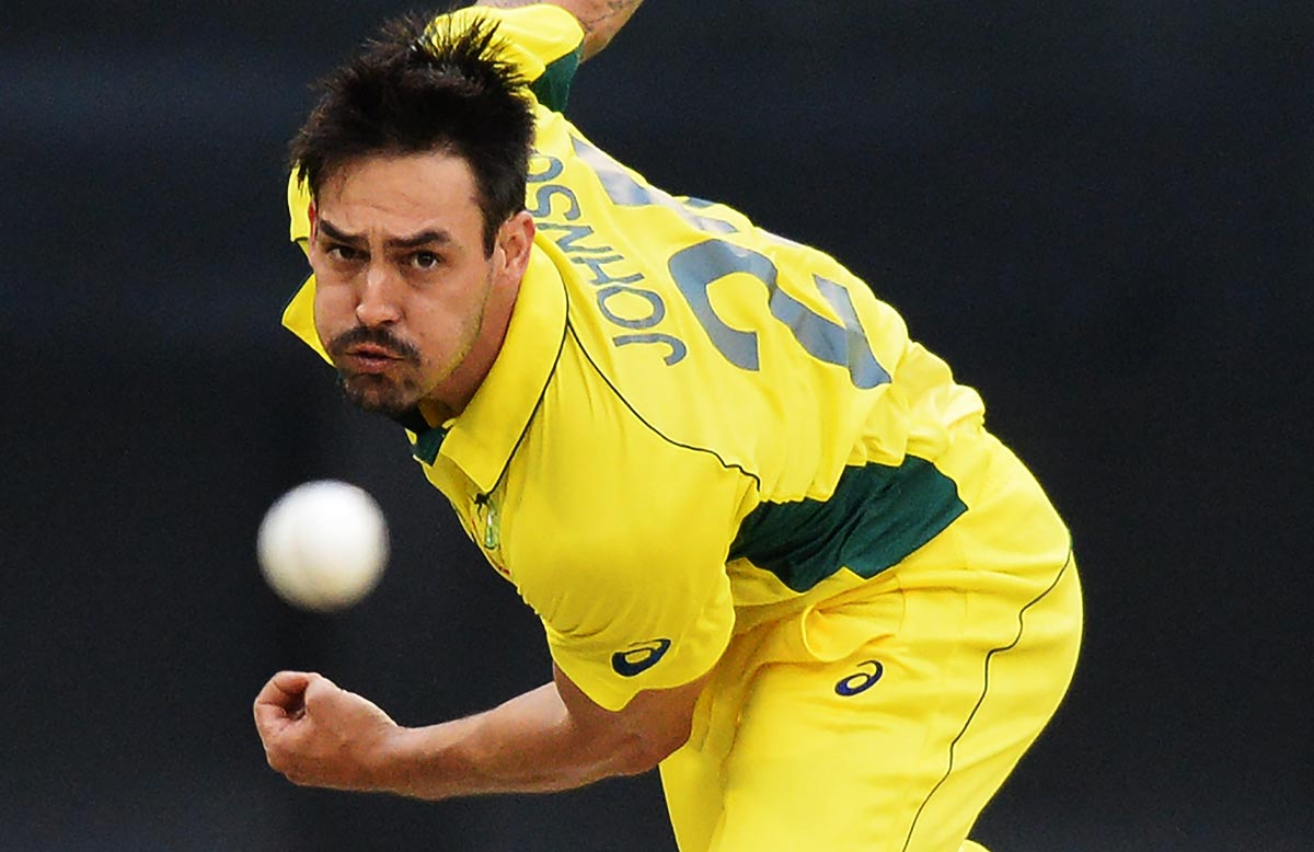 Mitchell johnson Best bowlers in world cup 2015