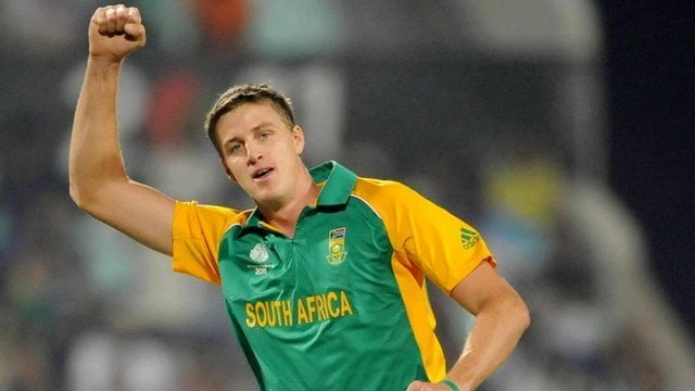 Morne Morkel Best bowlers in world cup 2015