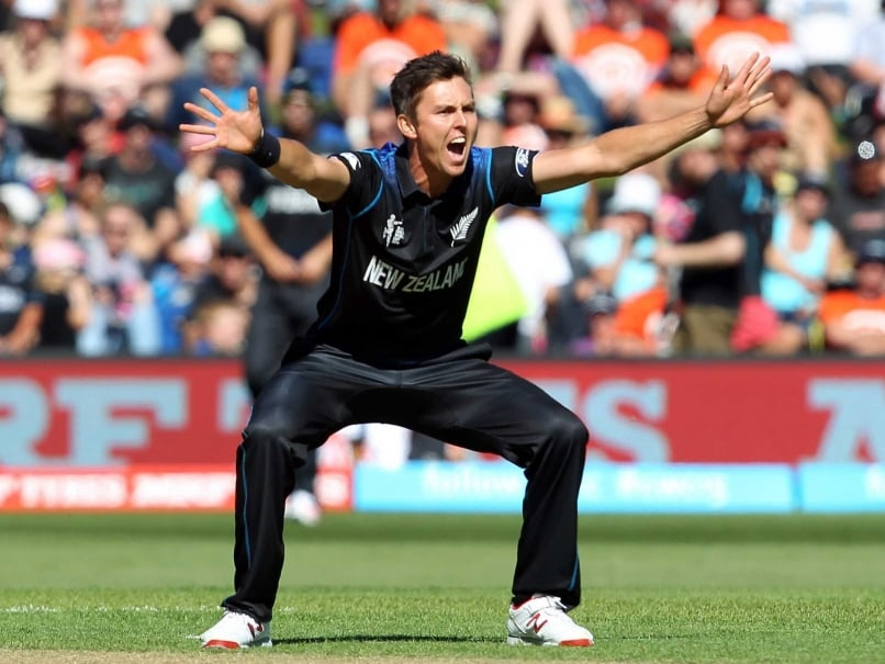 Best bowlers in world cup 2015