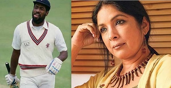 Affair of cricket star and bollywood star