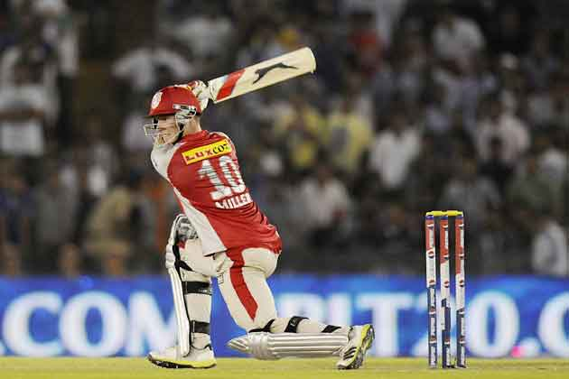 Highest batting Average in IPL