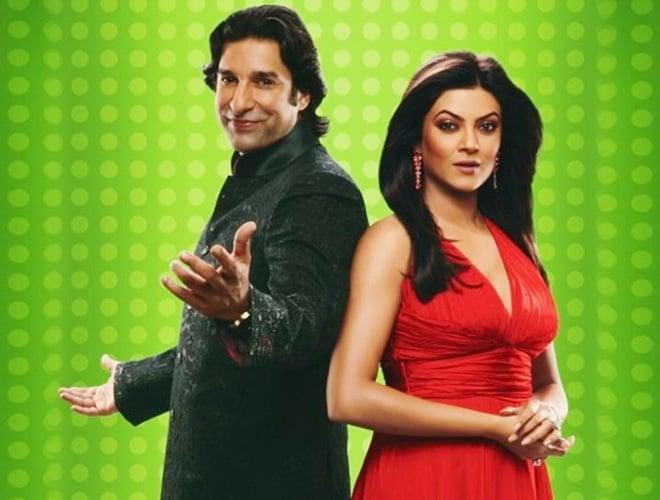 Affair of cricket star and bollywood star