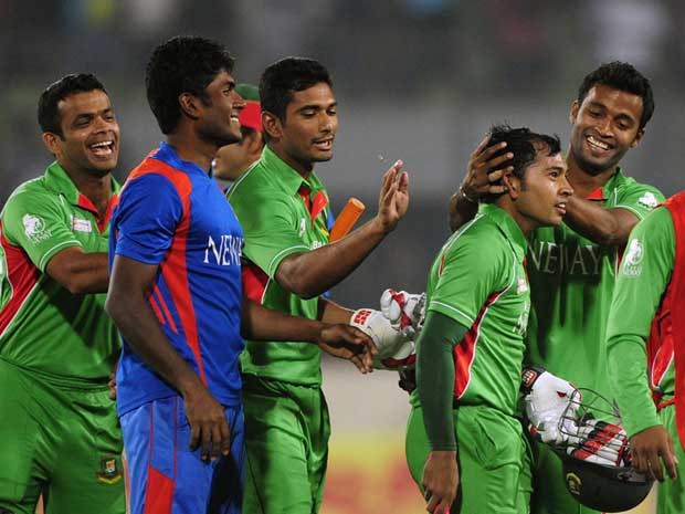 Top 10 Greatest ODI Victories of Bangladesh