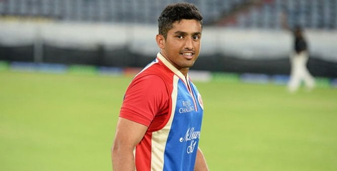Top 10 most promising youngsters in Indian Cricket