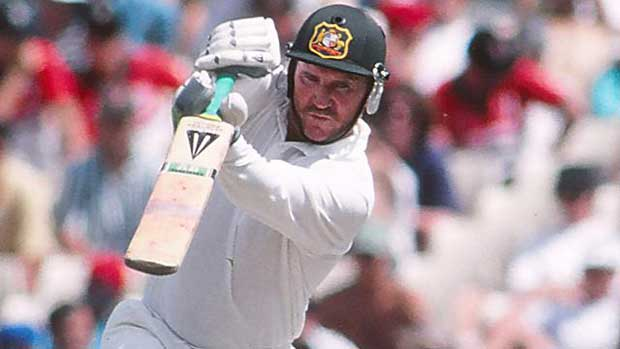 Top 10 Greatest Ashes heroes of all time - Allan Border