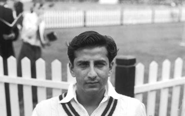 Fazal Mahmood Top 10 greatest pakistani bowlers of all time