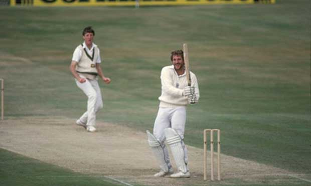 Top 10 Greatest Ashes heroes of all time - Ian Botham