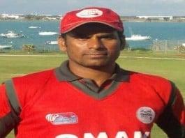 Munish Ansari