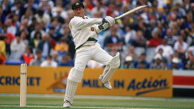 Top 10 Greatest Ashes heroes of all time - Steve Waugh