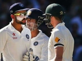 Top 10 Cricketers with peculiar on-field actions