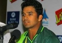 Azhar Ali