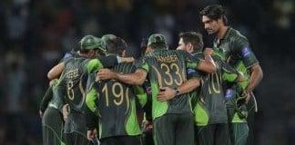 Pakistan beats Sri Lanka