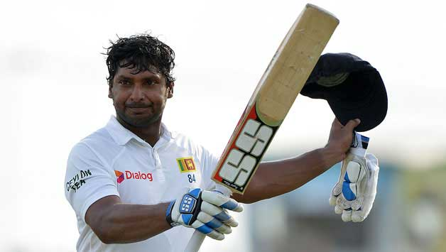 Top 10 Best Test Innings by Kumar Sangakkara