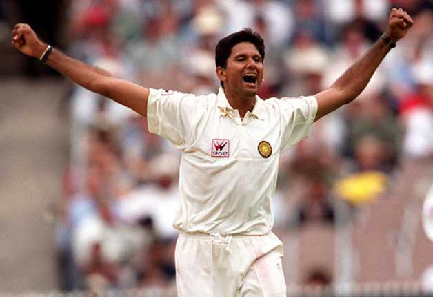 Top 10 Best Bowling Performances by Indian Bowlers in Overseas Test
