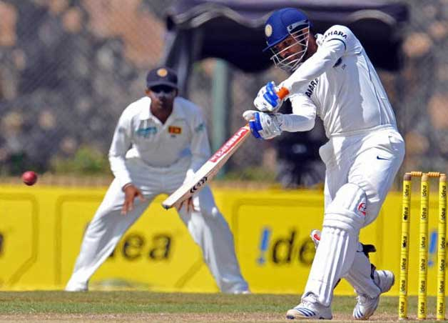 Top 10 Best Performances By Indian Batsmen in Overseas Test