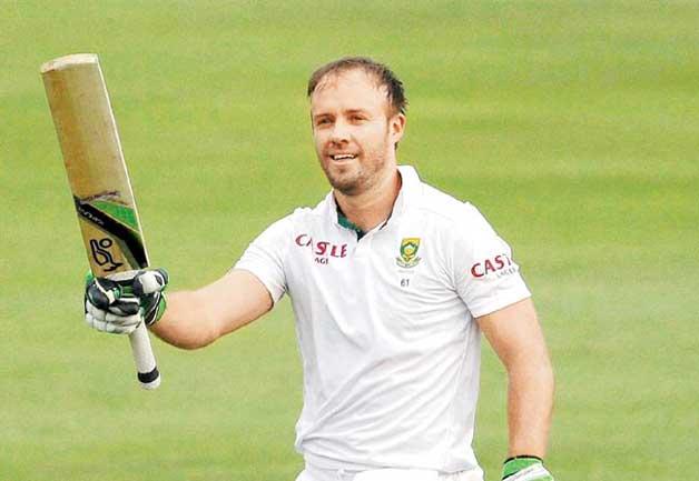 Top 10 Best Test Batsmen of 2015