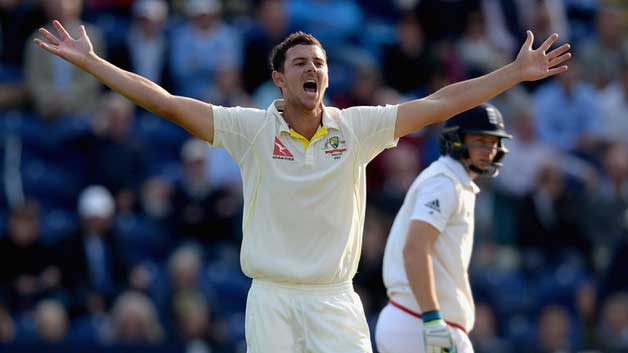 Top 10 Best Test Bowlers of 2015