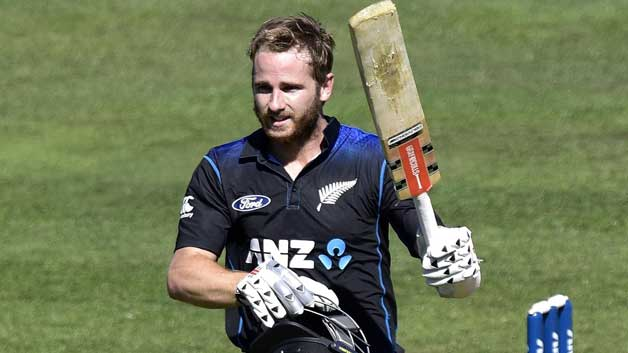 Top 10 Best ODI Batsmen of 2015