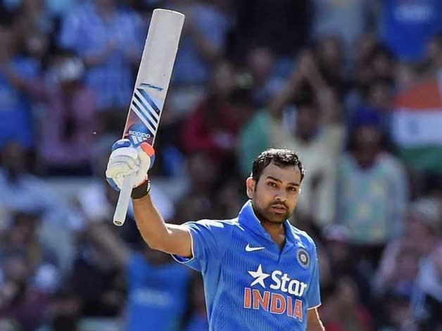 Top 10 Best ODI Batsmen of 2015