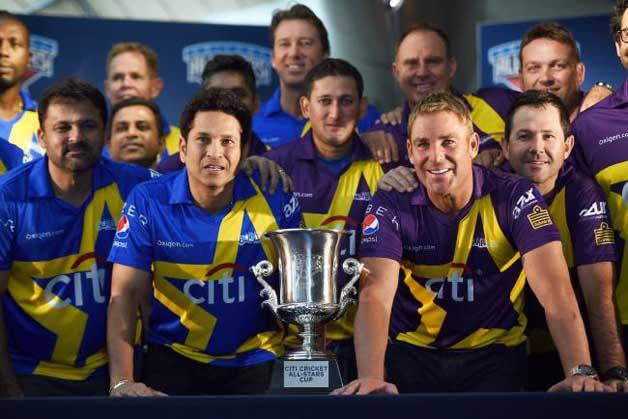 Cricket All-Stars Series