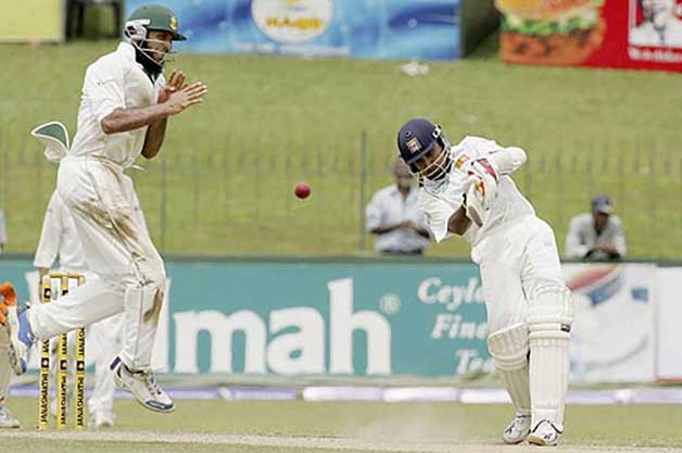 Mahela Jayawardene 370 vs South Africa, Colombo 2006