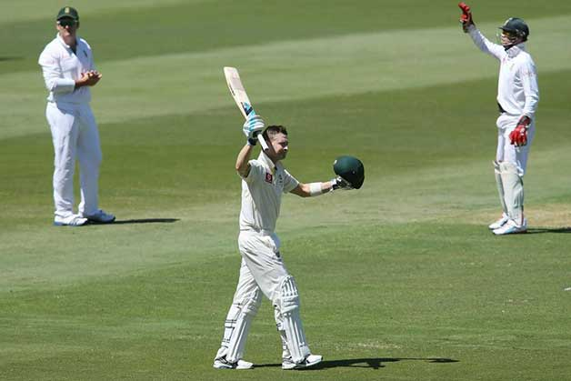 Michael Clarke 230 vs South Africa, Sydney, 2012