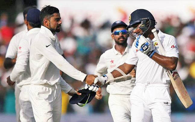 Top 10 Memorable Moments of Indian Cricket in 2015