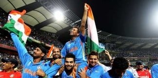 Top 10 Greatest ODI Victories of India