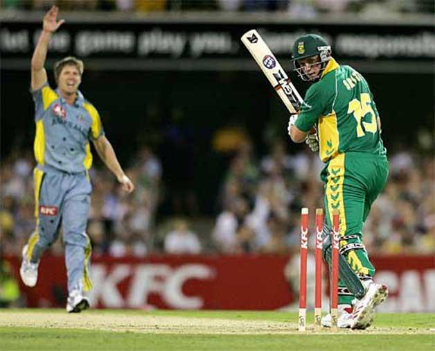 Australia vs South Africa, 2006, Brisbane