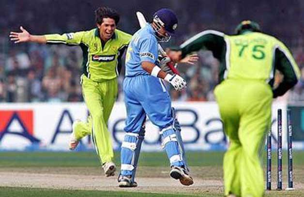 Mohammad Asif 4-18 vs India, Durban, 2007