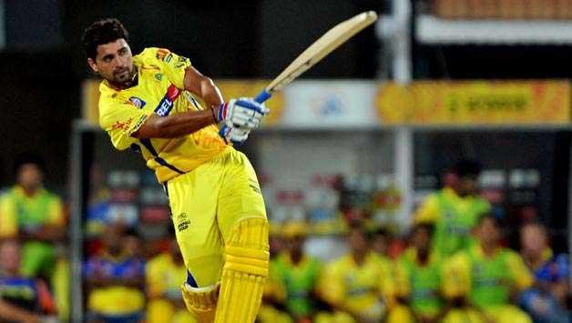 Murali Vijay (Chennai Super Kings) – 127 runs