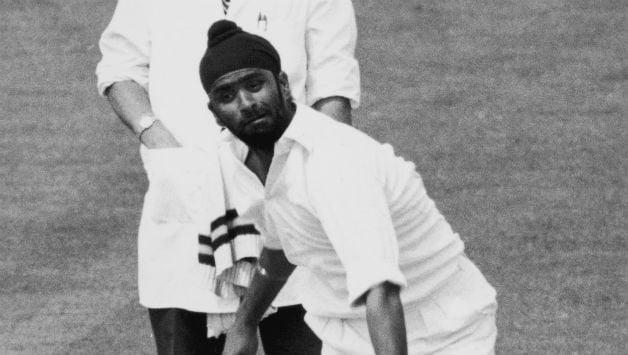 Bishan Singh Bedi (India) - #9