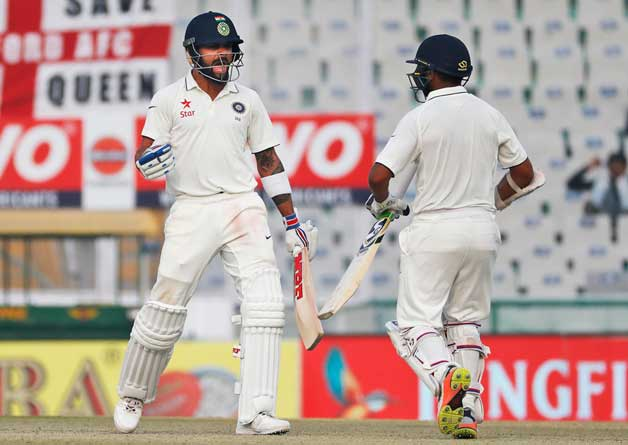India vs England 2nd Test Review