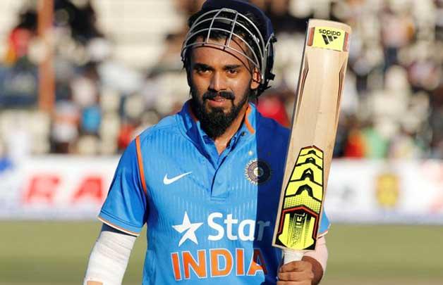 KL Rahul in T20I