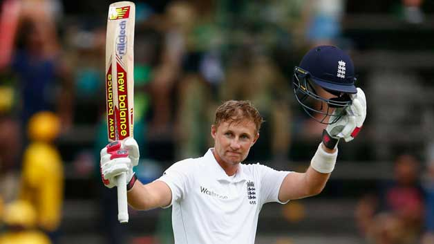 Dream Test XI of 2016 : Joe Root